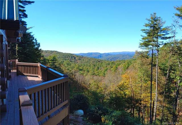 536 Bear Pen Hollow Road, Brevard, NC 28712 (#3678269) :: Love Real Estate NC/SC