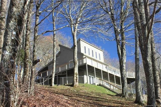 129 Finney Lane, Mars Hill, NC 28754 (#3678281) :: Homes Charlotte
