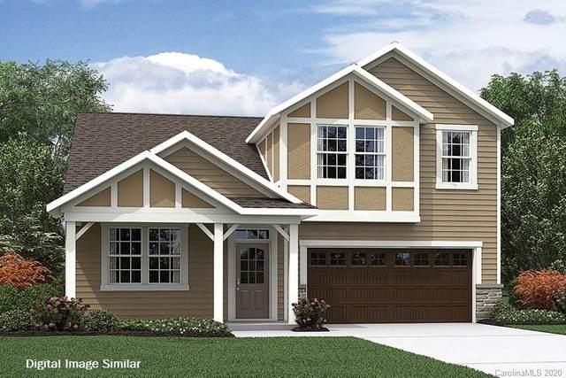 19210 Hawk Haven Lane 280 Amelia Tudo, Charlotte, NC 28278 (#3678304) :: LePage Johnson Realty Group, LLC