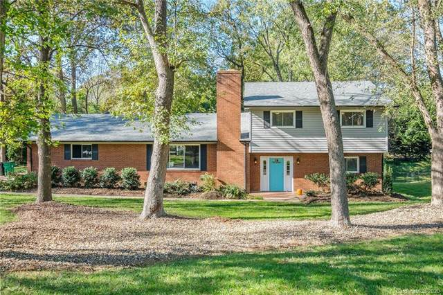 154 Enwood Drive, Charlotte, NC 28214 (#3678306) :: Homes with Keeley | RE/MAX Executive