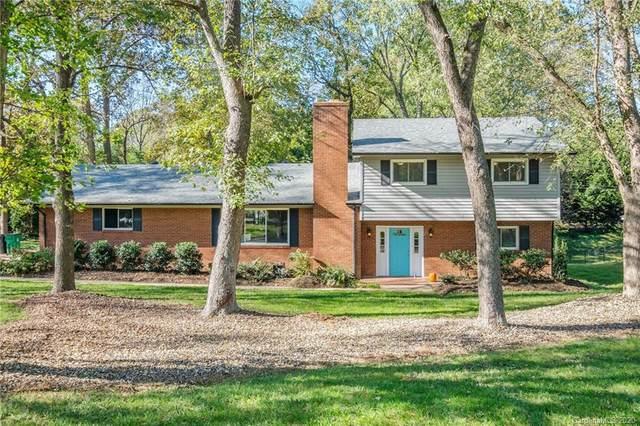 154 Enwood Drive, Charlotte, NC 28214 (#3678306) :: Rowena Patton's All-Star Powerhouse