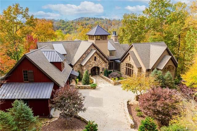 102 Boulder Ridge Drive, Hendersonville, NC 28792 (#3678309) :: Carolina Real Estate Experts
