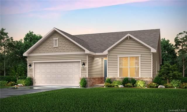 1027 Yearden Lane #221, Monroe, NC 28110 (#3678324) :: Stephen Cooley Real Estate Group