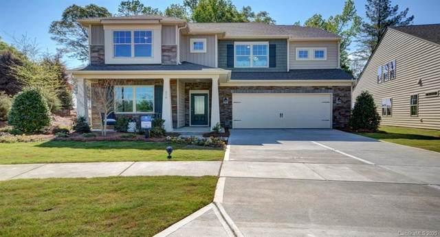 2644 Swamp Chestnut Oak Drive #343, Gastonia, NC 28056 (#3678329) :: MartinGroup Properties