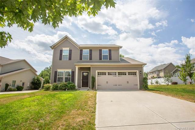 717 Rosegate Drive, Gastonia, NC 28056 (#3678330) :: IDEAL Realty