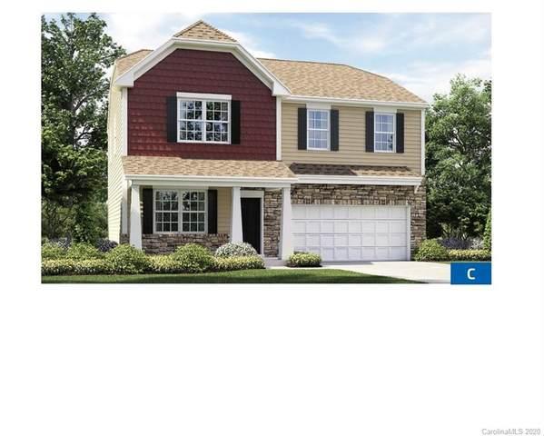 3407 Old Knobbley Oak Drive #290, Gastonia, NC 28056 (#3678332) :: MartinGroup Properties