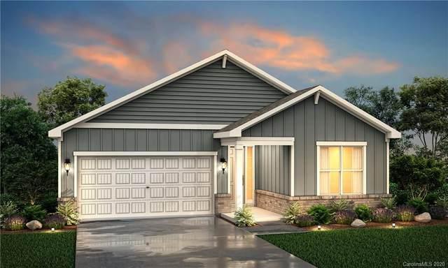1019 Yearden Lane #219, Monroe, NC 28110 (#3678340) :: Stephen Cooley Real Estate Group