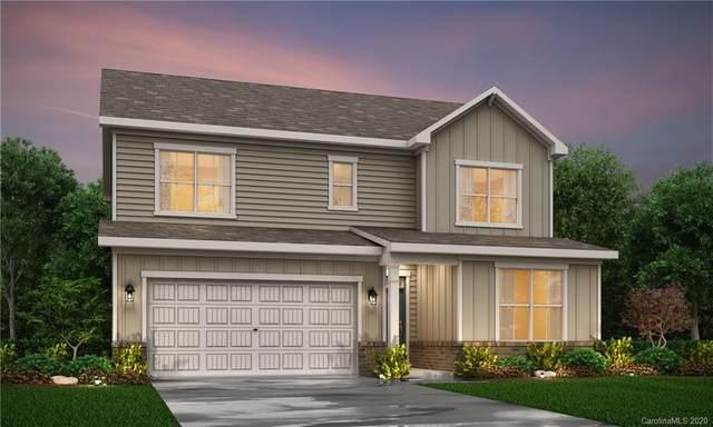 1023 Yearden Lane #220, Monroe, NC 28110 (#3678344) :: Stephen Cooley Real Estate Group