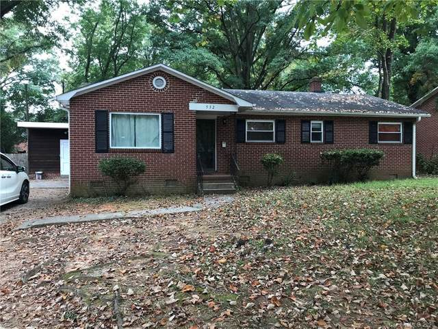 532 Briarwood Drive, Charlotte, NC 28215 (#3678349) :: LePage Johnson Realty Group, LLC