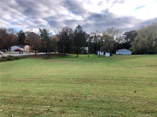 236 area Bradshaw Avenue 2 & 3, Hendersonville, NC 28792 (#3678360) :: Caulder Realty and Land Co.