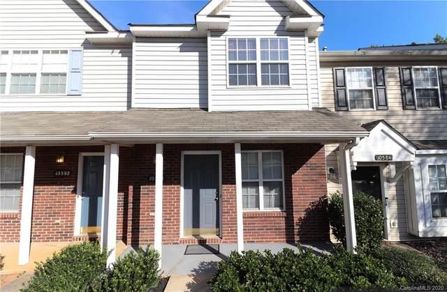 10588 English Setter Way, Charlotte, NC 28269 (#3678366) :: LePage Johnson Realty Group, LLC