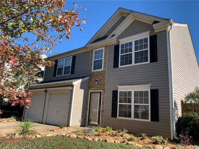 10313 Haddington Drive, Charlotte, NC 28269 (#3678375) :: Homes with Keeley | RE/MAX Executive