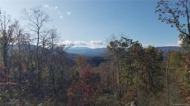 Lot #6 Sunset Vista Road, Marion, NC 28752 (#3678378) :: Premier Realty NC