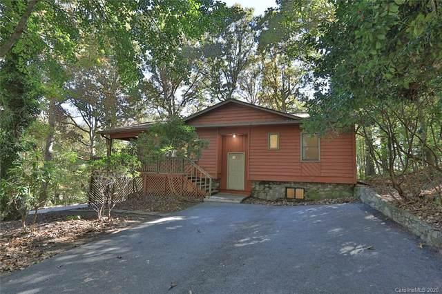 2 Mountain Oaks Drive, Fletcher, NC 28732 (#3678381) :: LePage Johnson Realty Group, LLC