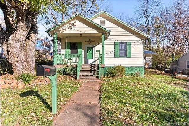 62 Allen Street, Asheville, NC 28806 (#3678409) :: Carolina Real Estate Experts