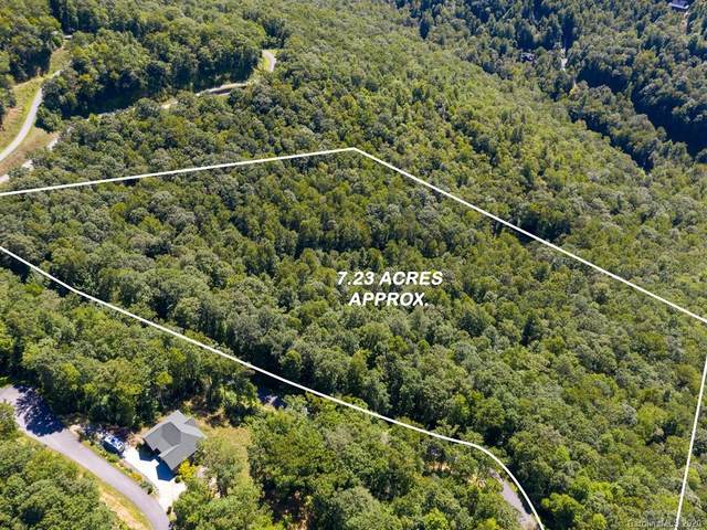 00 Rainbow Trout Drive Lot #24, Spruce Pine, NC 28777 (#3678442) :: MartinGroup Properties