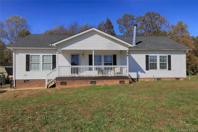 1042 Canada Drive, Dallas, NC 28034 (#3678451) :: Carlyle Properties