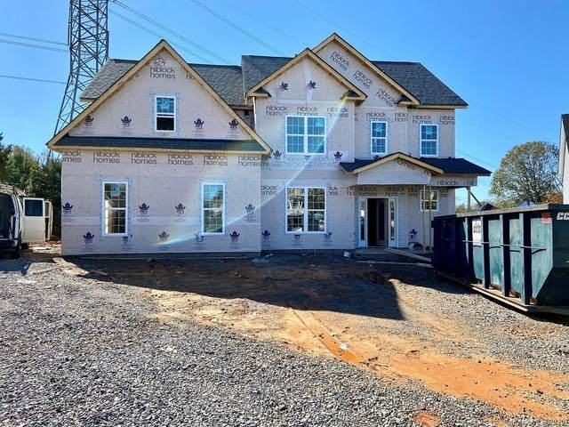 7304 Meta Court #477, Stanley, NC 28164 (#3678479) :: Stephen Cooley Real Estate Group
