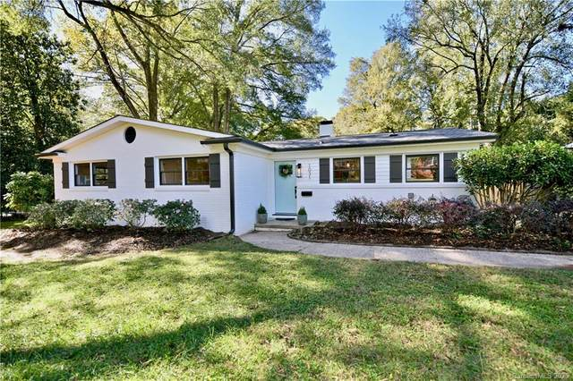 1031 Cutler Place, Charlotte, NC 28205 (#3678490) :: Carlyle Properties