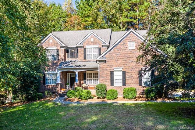 112 Village Glen Way, Mount Holly, NC 28120 (#3678503) :: Ann Rudd Group