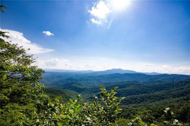 375 Chestnut Drive #1, Blowing Rock, NC 28605 (#3678505) :: Ann Rudd Group
