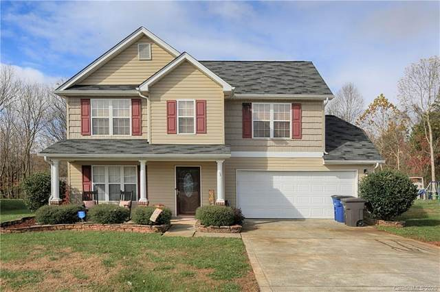 161 Vermillion Loop, Statesville, NC 28625 (#3678547) :: Homes with Keeley | RE/MAX Executive