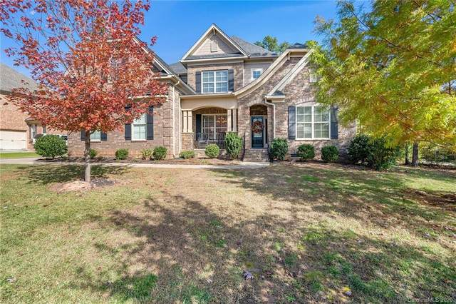 3415 Stags Leap Way, York, SC 29745 (#3678553) :: MartinGroup Properties