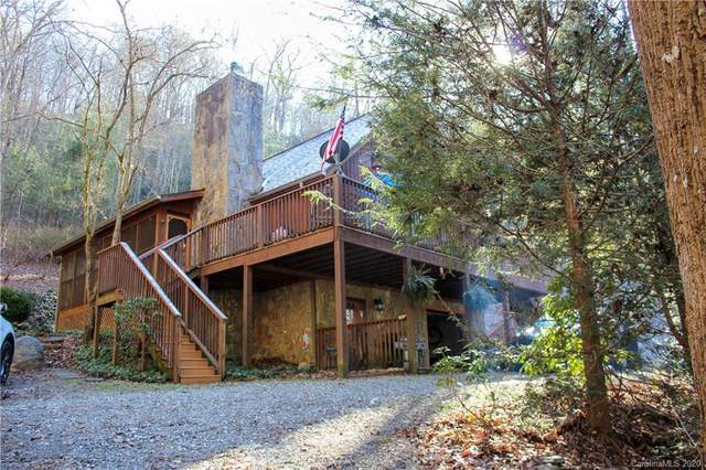 296 Forest Hills Road, Bryson City, NC 28713 (#3678561) :: Stephen Cooley Real Estate Group