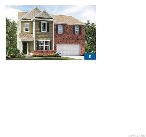2620 Swamp Chestnut Oak Drive #339, Gastonia, NC 28056 (#3678602) :: Stephen Cooley Real Estate Group