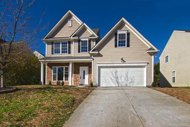 13020 Rothe House Road, Charlotte, NC 28273 (#3678605) :: Miller Realty Group