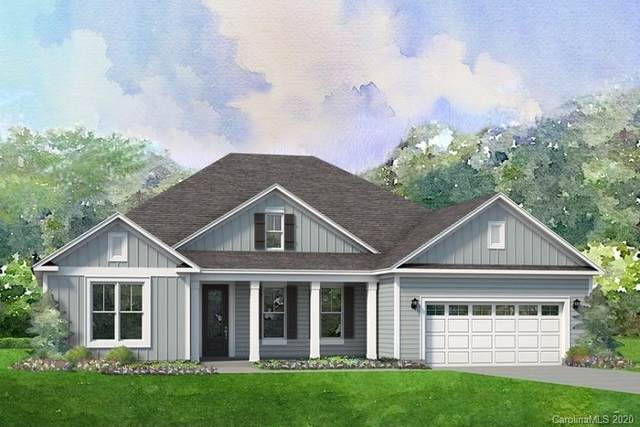 2385 Kingsley Drive #147, Concord, NC 28025 (#3678640) :: Carlyle Properties