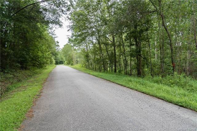 Smith Chapel Smith Chapel Road, Campobello, SC 29322 (#3678661) :: Homes Charlotte