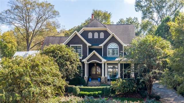 1925 Shoreham Drive, Charlotte, NC 28211 (#3678666) :: MartinGroup Properties