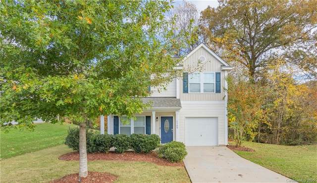 1100 Hunter Street, Statesville, NC 28677 (#3678669) :: Stephen Cooley Real Estate Group