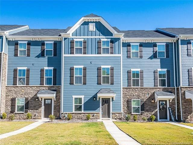10748 Overlook Mountain Drive, Charlotte, NC 28216 (#3678682) :: Carolina Real Estate Experts