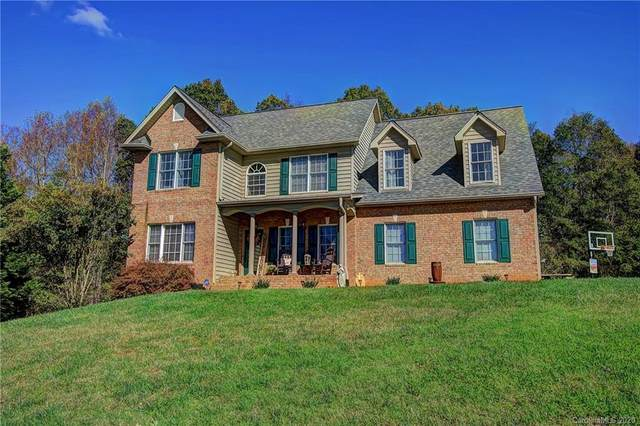 2606 Pebble Creek, Shelby, NC 28152 (#3678686) :: Carolina Real Estate Experts