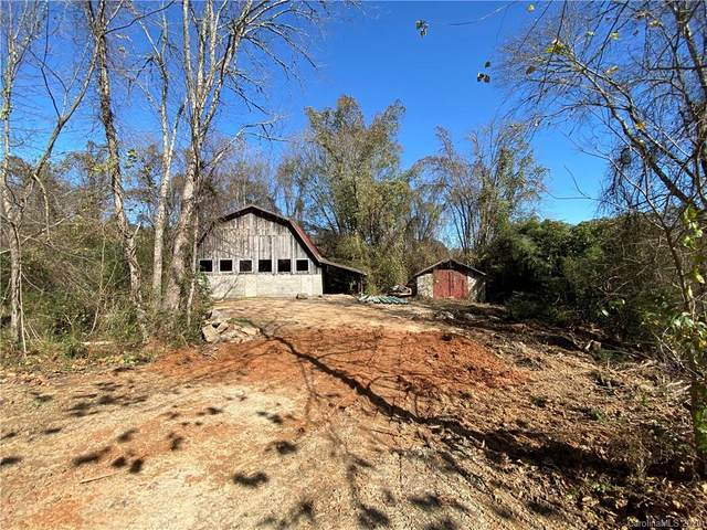 6612 Boylston Highway #16, Mills River, NC 28759 (#3678694) :: Johnson Property Group - Keller Williams