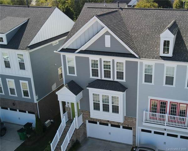 414 Belton Street, Charlotte, NC 28209 (#3678714) :: Carolina Real Estate Experts