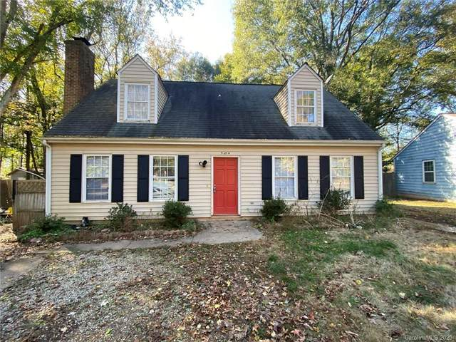 5814 Carved Oak Circle, Charlotte, NC 28227 (#3678722) :: Carlyle Properties