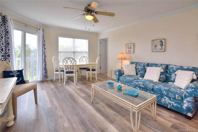 105 SE 58th Street #6302, Oak Island, NC 28465 (#3678728) :: Carolina Real Estate Experts