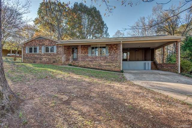 107 Sawtooth Lane, Stanley, NC 28164 (#3678737) :: Ann Rudd Group