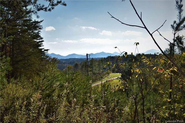 TBD Big Rocky Top Drive 3/4, Weaverville, NC 28787 (#3678773) :: High Performance Real Estate Advisors