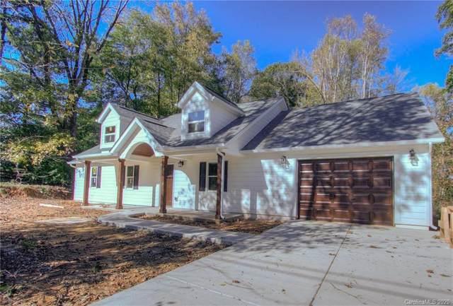 1706 Plumcrest Drive, Charlotte, NC 28216 (#3678778) :: Miller Realty Group