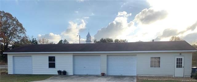 2620 Mount Pleasant Road S, Mount Pleasant, NC 28124 (#3678823) :: Carlyle Properties