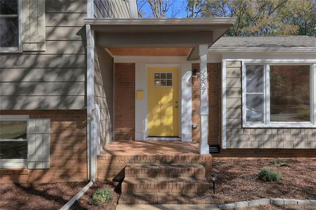 5307 Cheval Place, Charlotte, NC 28205 (#3678827) :: Miller Realty Group