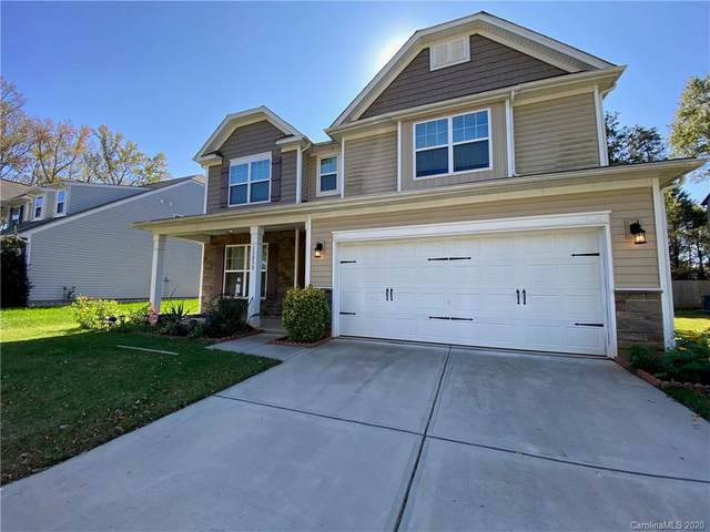 11030 Comiskey Lane, Charlotte, NC 28273 (#3678830) :: IDEAL Realty