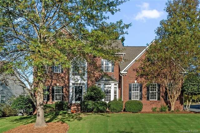 15610 Donnington Drive, Charlotte, NC 28277 (#3678836) :: Miller Realty Group