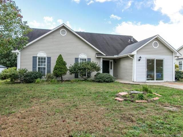 918 Woodhill Drive, Fletcher, NC 28732 (#3678845) :: Ann Rudd Group