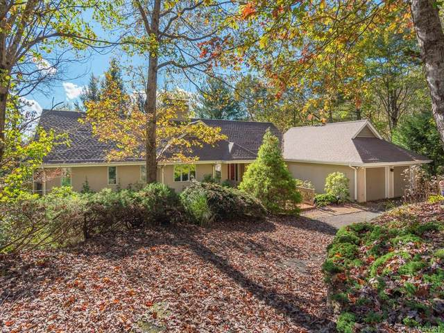 119 Robinhood Road, Asheville, NC 28804 (#3678862) :: Carver Pressley, REALTORS®