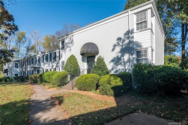 535 Wakefield Drive, Charlotte, NC 28209 (#3678864) :: Carolina Real Estate Experts